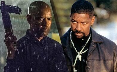 Denzel Washington: Rešpektovaný kresťan, štedrý ľudomil a jedna z najväčších afroamerických osobností nielen filmového sveta