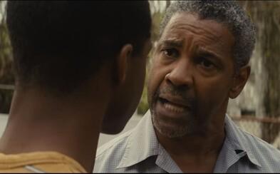 Denzel Washington sa čoby smetiar obtĺka náročným životom černocha v Amerike v roku 1950