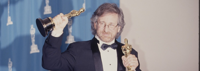 Desať najväčších peciek z producentskej dielne Stevena Spielberga