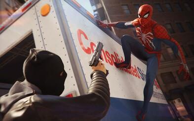 Desiatky hier, množstvo nových titulov a skvelé herné trailery. Sony v Paríži hráčom pripomenulo, prečo momentálne nemá konkurenciu
