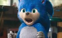 Design filmového Sonica bude změněn, kritika diváků byla pro tvůrce neúnosná