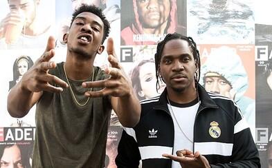 Desiigner: Jednou skladbou pokoril hitparády a nadviazal na Jay Z-ho. Dokáže z Pandy vyťažiť maximum?