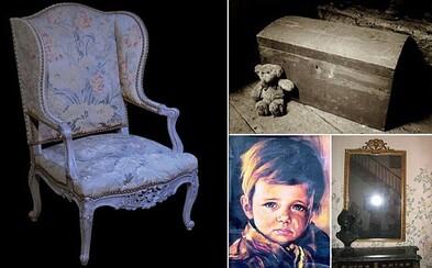 Děsivé kletby starožitností, ze kterých běhá mráz po zádech. Jsou skutečné, nebo se jedná o pověry?