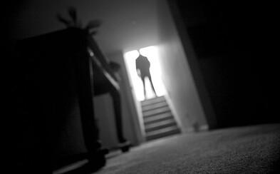 Děsivé příběhy vetřelců, kteří vyjídali ledničky, kradli peníze a žili v domech rodin bez jejich sebemenšího vědomí