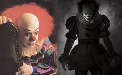 Desivý klaun urobí deťom zo života peklo v strašidelnom R-kovom horore It od Stephena Kinga už o pol roka. Dočkáme sa aj pokračovania?