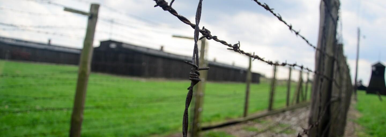 Děsivý příběh stařenky z dob holocaustu všem připomíná, proč musíme bojovat proti šíření nenávisti