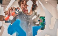 Desperados inspiroval ke vzniku unikátních děl. Vydraží je a pomohou ostatním umělcům