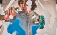 Desperados inspirovalo ke vzniku unikátních děl. Vydraž je a pomoz ostatním umělcům