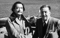 Destino, zabudnutá surrealistická práca Walta Disneyho a Salvadora Dalího