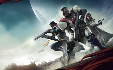 Destiny 2 je téměř v každém směru lepší hrou než první díl. Nabízí obří porci obsahu, nádhernou grafiku a vytříbený multiplayer (Recenze)