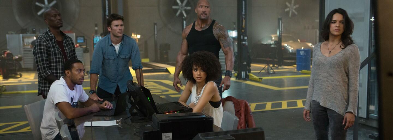 Deštrukcia demolačnou guľou, Toretto v akcii a pôvab Helen Mirren. Ôsmy diel Rýchlo a Zbesilo odhaľuje pred premiérou ďalšie lákavé zábery