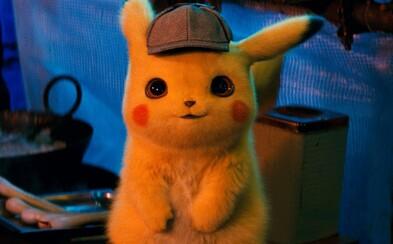 Detective Pikachu je najlepšie zarábajúcim filmom podľa hry. Prekonal aj Warcarft