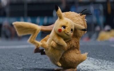 Detective Pikachu je podľa prvých reakcií zábavným a rozkošným filmom, ktorý si zamilujú aj neznalci Pokémonov