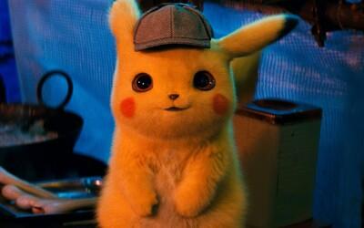 Detective Pikachu ohlasuje pokračovanie ešte pred premiérou jednotky. Kto sa o ňu postará?
