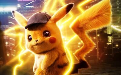 Detektív Pikachu kliatbu videohier v kinách nezlomil. Potešia sa deti a fanúšikovia Pokémonov, iní však budú sklamaní (Recenzia)