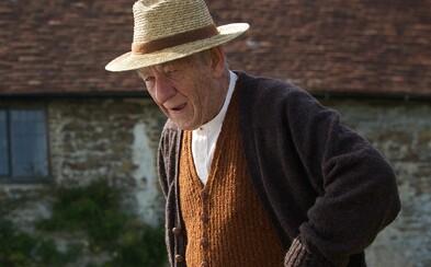 Detektívka Mr. Holmes odhaľuje ďalšie svoje tajomstvo
