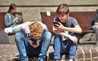 Děti hackují své iPhony. Chtějí tak obejít limity nastavené rodiči