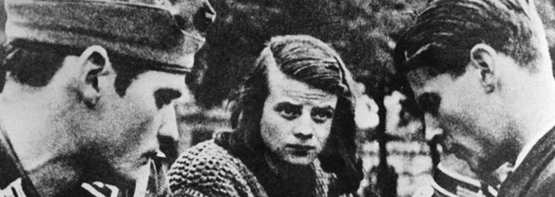 Deti, ktoré si dovolili vystúpiť proti všemocnému nacizmu, patria medzi najväčšie osobnosti nemeckých dejín