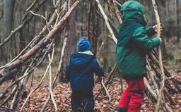 Děti nechceme z ekologických důvodů, říkají někteří z vás. Jedná se o nový trend ve společnosti?