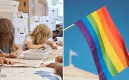 Děti párů stejného pohlaví dosahují ve škole lepších výsledků než děti heterosexuálů, ukázala nizozemská studie