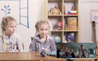 Děti reagují na Yzomandiase: To, že si asi nečistí zuby, není ideální zvýrazňovat