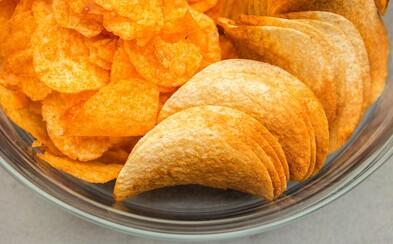 Deti si už čipsy, sladkosti ani malinovky nekúpia. Mexický štát zakázal predaj nezdravého jedla a sladených nápojov maloletým