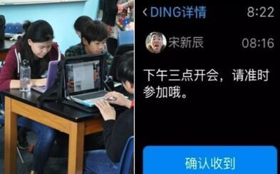 Deti v karanténe dostávali domáce úlohy cez aplikáciu. Hromadne jej dávali nízke hodnotenia, aby bola stiahnutá