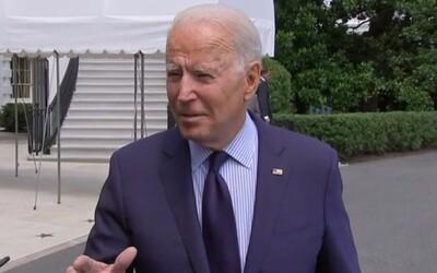 Dezinformácie na Facebooku podľa amerického prezidenta Joea Bidena zabíjajú ľudí