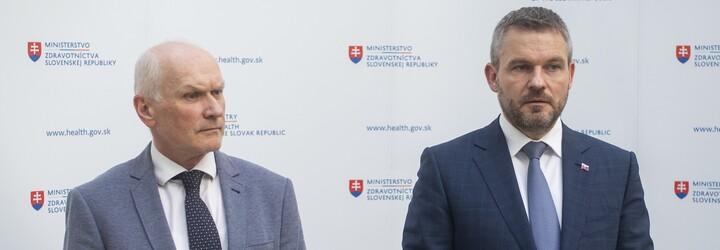 Ešte sme len na začiatku. Budeme musieť zvládnuť úplne všetko, hovorí prezident Slovenskej lekárskej komory (Rozhovor)