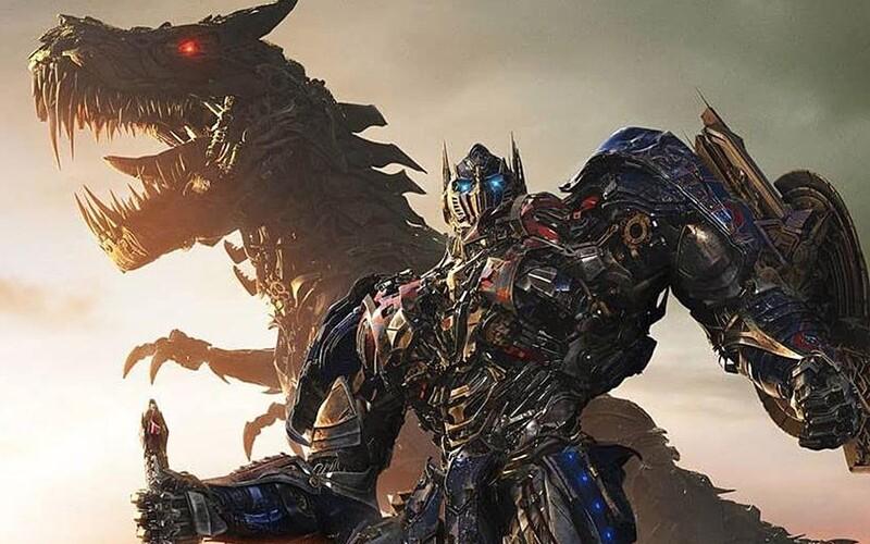 V Transformers 7 nebudú autá, ale robotické zvieratá. Poznáme dátum vydania a hercov a vieme, o čom bude príbeh a súboje.