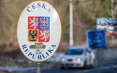 Česko opäť zaradí Slovensko medzi červené krajiny. Takéto budú podmienky prechodu cez hranice.