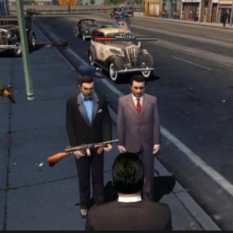 V Mafii 1 si bol taxikár Tom Angelo. Pamätáš si, s kým spolupracoval najčastejšie?