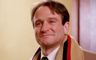 Emotivní dokument odhalí, jak moc trpěl Robin Williams před svou smrtí. Proč byl géniem a jak vlastně zemřel?.