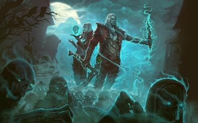 Diablo 3 dostane Necromancera a v Heroes of the Storm pribudnú nové postavy. Čo priniesol BlizzCon 2016?