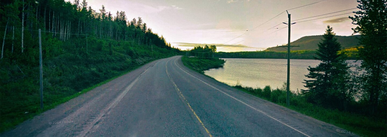 Diaľnica sĺz: Neslávne známa kanadská cesta, na ktorej boli zavraždené či unesené už desiatky žien