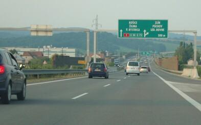 Diaľnica z Bratislavy do Košíc bude hotová najskôr v roku 2029 či 2030, skonštatoval nový minister dopravy