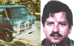 Dálniční vrah: Své oběti znásilňoval a vraždil ve staré dodávce. Lékařům se přiznal, že při tom zažíval pocit obrovského vzrušení