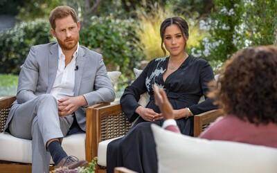 Diana i Meghan chtěly být nezávislé a dělat věci samy za sebe, ale to se nelíbí královské rodině (Rozhovor)