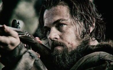 DiCaprio proti Hardymu v The Revenant vnadí na veľkolepý kino zážitok