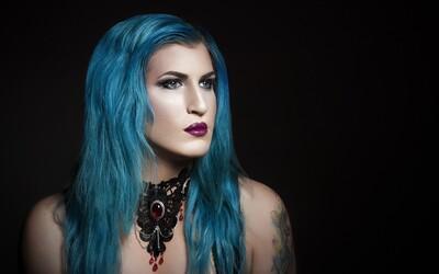 Dídžejka Matia alias B-Complex: Ako žena som oveľa šťastnejšia