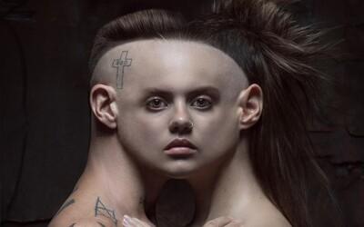 Die Antwoord sa lúči tak, ako začali. Počúvaj ich posledný album House of Zef (Recenzia)