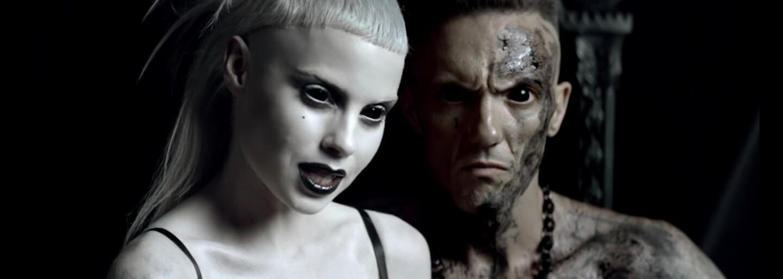 Die Antwoord vydávají nový singl. Uslyšíme ho i na srpnovém koncertu v Praze?