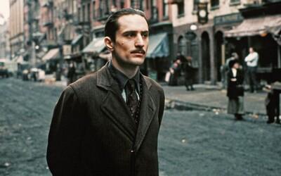 Díky CGI efektům omládne De Niro i Al Pacino, a to v připravované gangsterce The Irishman od žijící legendy Martina Scorseseho