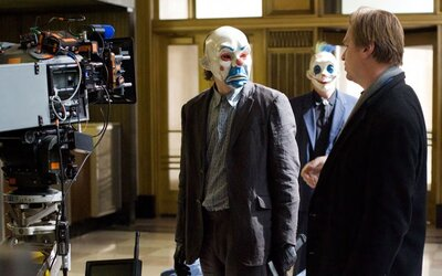Díky němu se stal Batman fenoménem a vzal nás do říše epických snů, aneb čím je specifický Christopher Nolan