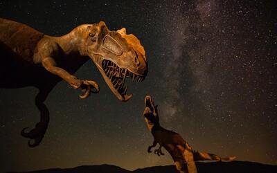 Dinosaury môžeš zaradiť niekam medzi vtáky a plazy, boli však teplokrvné. Čo tento nový objav znamená?