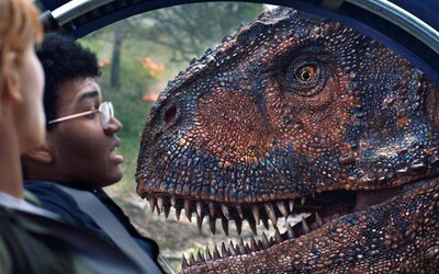 Dinosaury v novom Jurskom svete budú pôsobiť realistickejšie ako kedykoľvek predtým! Filmári miesto CGI vsadia skôr na overenú robotiku