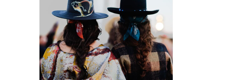 Dior sa v rámci najnovšej ženskej kolekcie vrátil do čias Divokého západu a dopadlo to excelentne