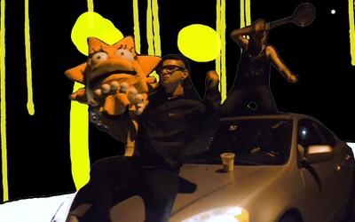 Diplo a Skrillex aka Jack Ü se podělili o festivalový klip na banger Take Ü There