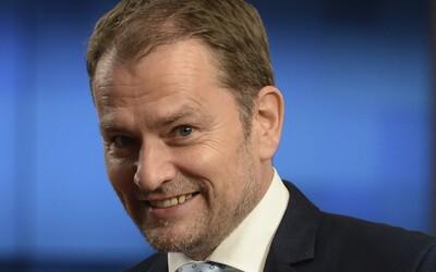 Diplomku slovenského premiéra psala sestra jeho oponenta. Sotva si vzpomněla na název tématu, podrobnosti si nepamatuje