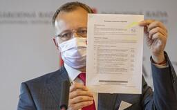Diplomovka Borisa Kollára nie je plagiát, tvrdí polícia. Zastavila trestné stíhanie